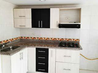 Apartamento en venta de 54 M2 Machado Bello