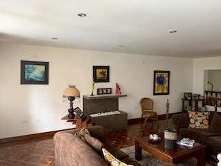 Casa En Venta En Bogota Santa Paula-Usaquén