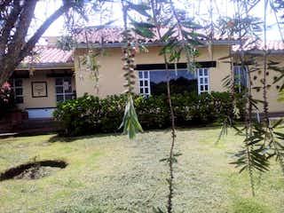 Casa en venta en Casco Urbano Tabio de 3 hab.