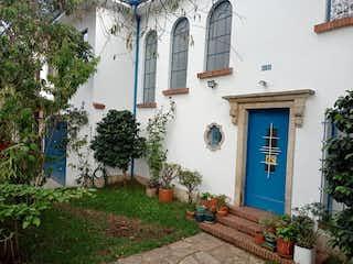 Casa en venta en Quinta Camacho 235m² con Jardín...