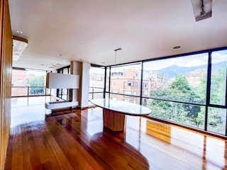 Apartamento en venta en El Virrey 177m²