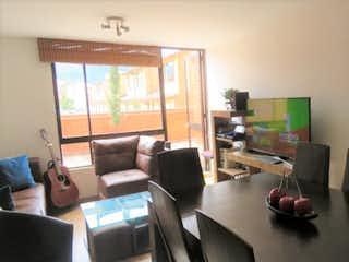 Apartamento en venta en Las Margaritas, 93mt