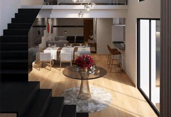 Departamento nuevo en Venta en colonia Atenor Salas, $4,436,000