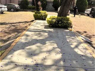 Departamento en venta en Narvarte 76m²