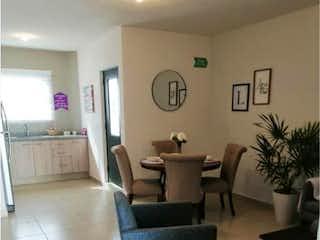Departamento en venta en Fracc Jardines De Villas De Santiago de 6529m²