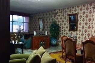 Casa en venta en Arboledas, de 190mtrs2