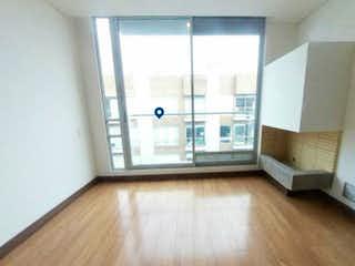 Apartamento en venta en Barrio Cedritos, 53m² con Bbq...