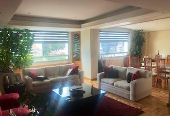 Espectacular departamento en Hacienda de las Palmas
