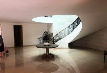 Hermosa casa en venta en Paseo de las Palmas