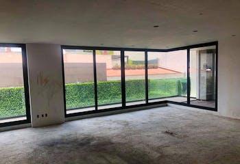 Apartamento en venta en Polanco de 2 hab. con Solarium...