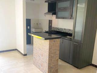 Apartamento en venta en Sector Haceb de 2 hab. con Gimnasio...