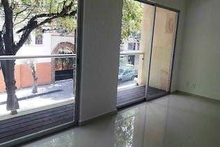 Departamento en venta en  Álamos, Con 2 habitaciones-80mt2