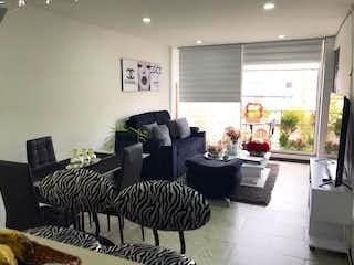Apartamento en venta en Nueva Marsella, 60mt con balcon