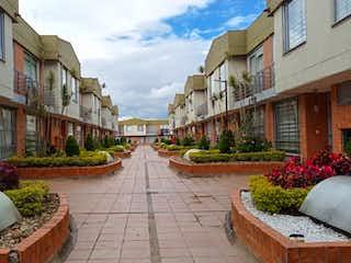 Venta Casa Conjunto Residencial Hacienda La Quinta - Zipaquirá