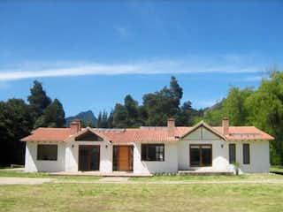Venta de Casa en Cajicá, Conjunto Residencial Candil de Loreto