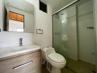 Apartamento en venta en Rosales, 81m²