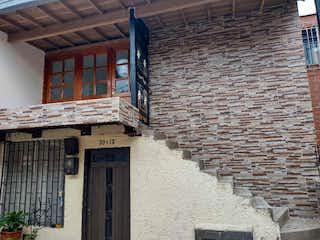 Casa en venta en La Aldea de 3 alcoba