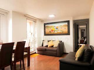 Apartamento en venta en Morato, 87m² con Bbq...