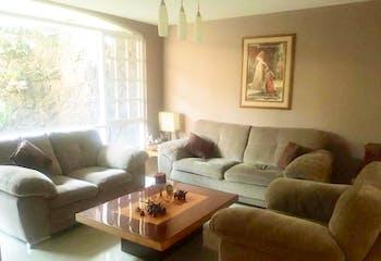 Casa en venta en Hacienda De Echegaray, 281mtrs2