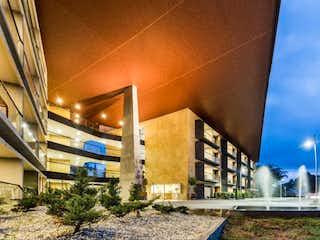 Apartamento en venta en La Convención de 1 hab. con Solarium...