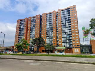 Apartamento en Venta SANTA MARIA DEL LAGO