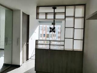 Apartamento en venta en Ciudad Jardín Norte de 1 habitación