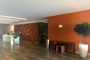 Departamento en Polanco
