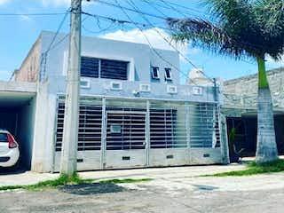 Casa en venta en La Llave de 3 alcoba