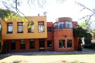 Casa, Jardines del Ajusco