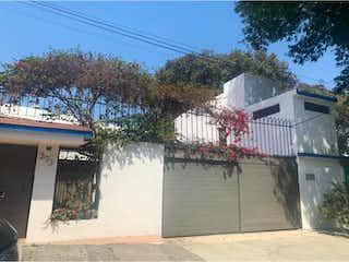 Casa en venta en Jardines Del Ajusco de 3 alcoba