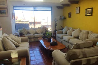 Casa en venta en Héroes de Padierna de tres recamaras