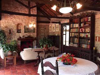 Casa En Venta En Tabio Paloverde