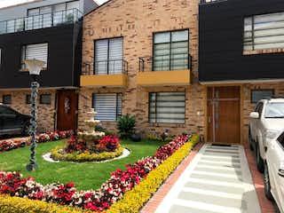 Casa en venta en Casco Urbano Cota con acceso a Zonas húmedas