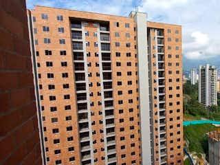 Apartamento en venta de 60 m2 en Los Alcazares Sabaneta