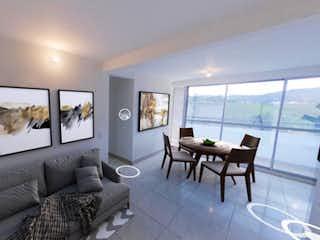Apartamento en venta en Casco Urbano Caldas con acceso a Gimnasio
