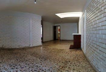 Casa en Venta en Coyoacán - Miramontes 196 m2 con cuarto de servicio