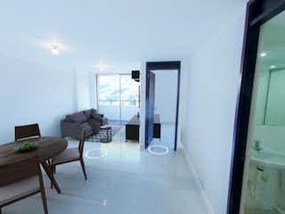 Vendo Apartamento Piso 10 en  Palmas de San Pablo en Medellin