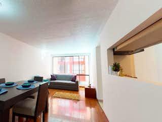 Apartamento en venta en Normandía Occidental de 3 hab. con Bbq...