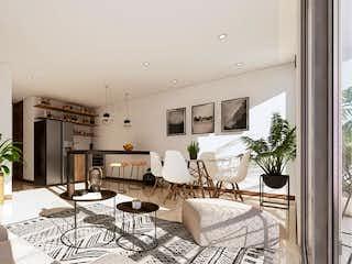 Una sala de estar llena de muebles y una lámpara de araña en Fiesole