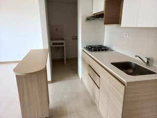Apartamento en venta en San Nicolás de 75m² con Gimnasio...