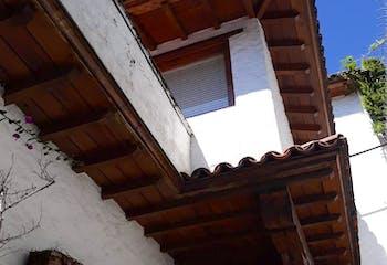 Residencia Bosques de las Lomas para remodelar