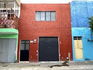 Casa en Venta en Santa Cecilia 1a. sección Guadalajara