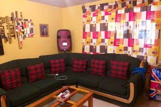 Casa en venta en Hacienda Real De Tultepec, de 75mtrs2