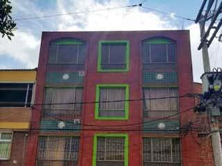 Apartamento en venta en Barrio Restrepo de 2 alcoba