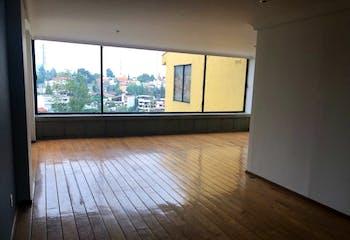 DEpartamento en venta en Lomas Anahuac, de 235mtrs2