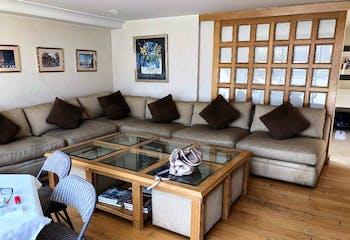 Casa en venta en Bosques de las Lomas, de 1100mtrs2