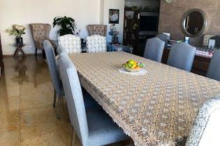 Departamento en venta en Villa Florence, de 220mtrs2