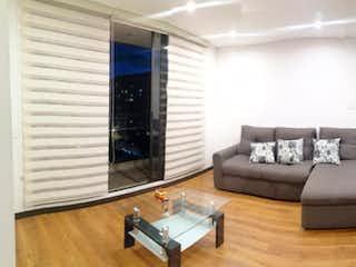 conjunto residencial Mediterráneo