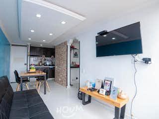 Apartamento en Villa Teresita. 3.0 habitaciones. 44.0 m2