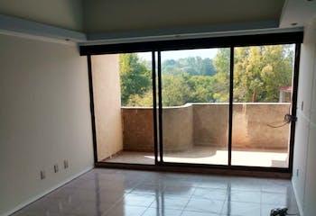 Departamento en venta en Comuneros de Santa Úrsula. Con 3 Recamaras-130mt2